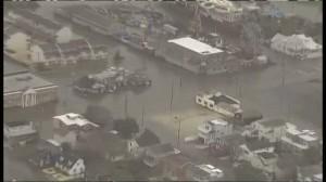 Hurricane Sandy Long Beach Project