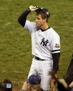 Paul O'Neill New York Yankees