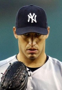 Andy Pettitte New York Yankees