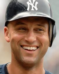 Derek Jeter New York Yankees